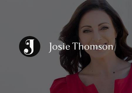 Portfolio Josie Thomson