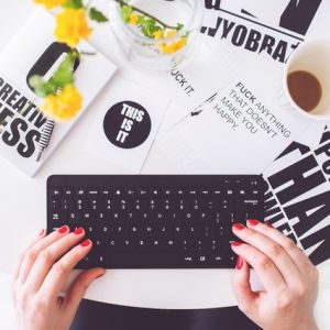 How To Blog For Traffic
