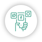 How do I get more engagement on social media