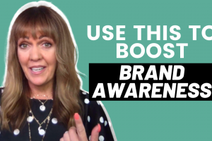 How to Boost Brand Awareness