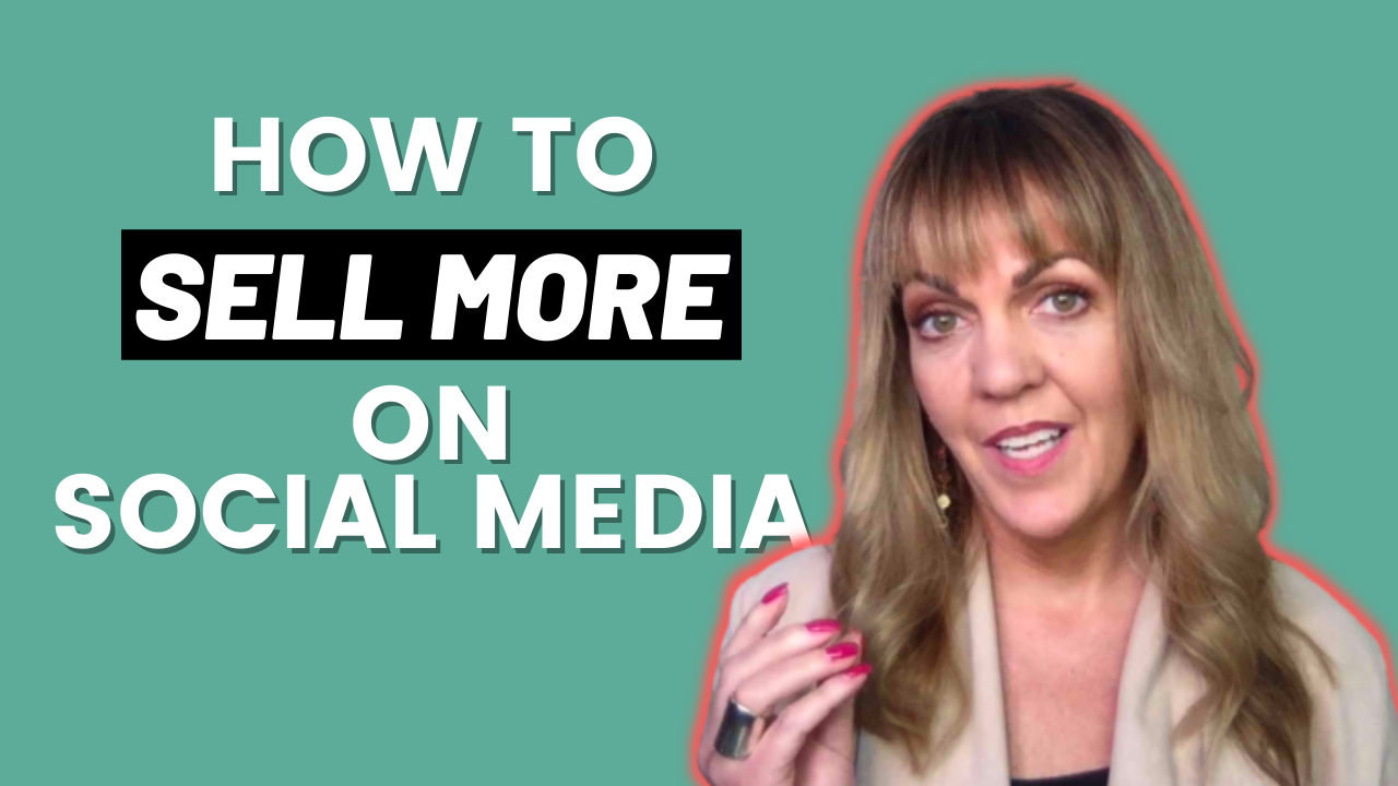 How To Sell More On Social Media