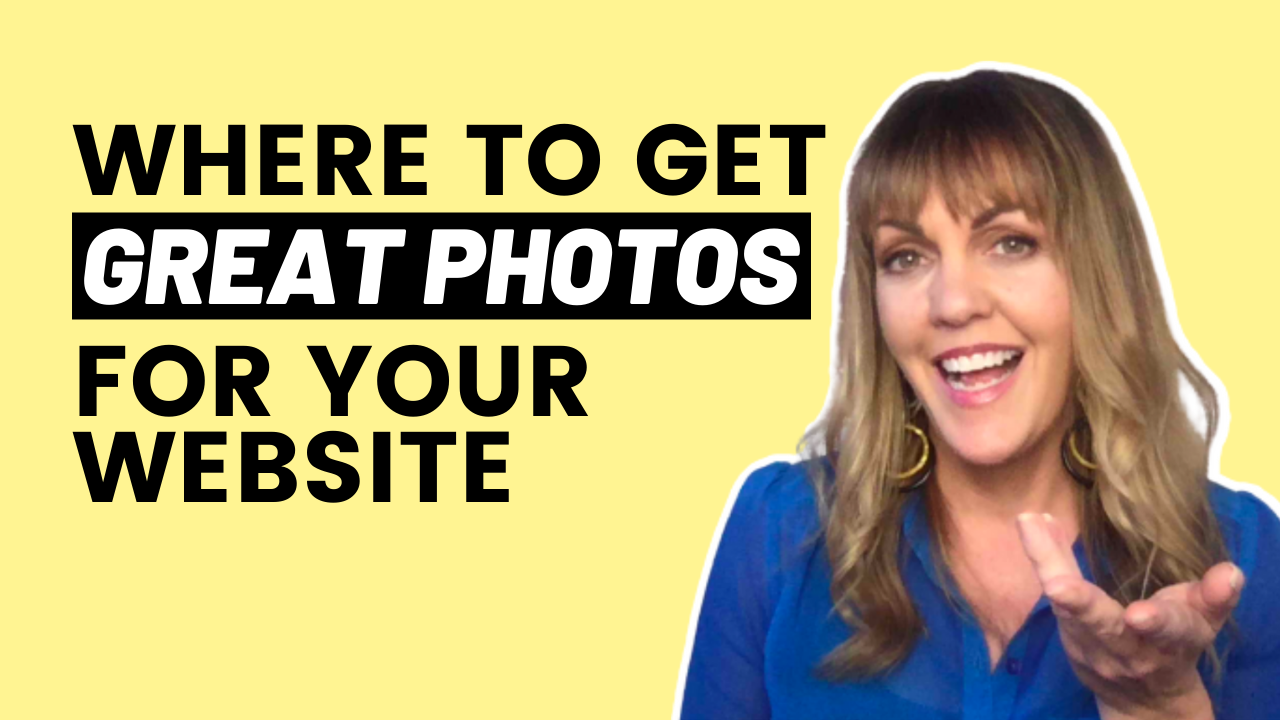 Where To Get Great Photos For Your Website
